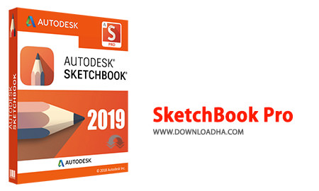 کاور-Autodesk-SketchBook-Pro-for-Enterprise-2019