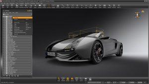 اسکرین-شات-Autodesk-VRED-Design-2019
