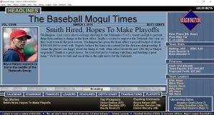 اسکرین-شات-بازی-Baseball-Mogul-2018