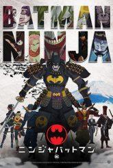 کاور-Batman-Ninja-2018