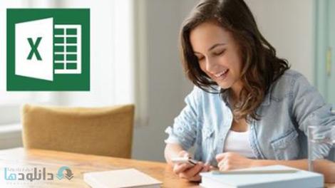 کاور-Beginners-Guide-to-Microsoft-Excel-Pivot-Tables