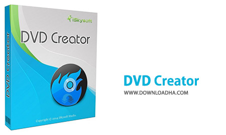 کاور-Wondershare-DVD-Creator