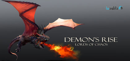 دانلود-بازی-Demons-Rise-Lords-of-Chaos