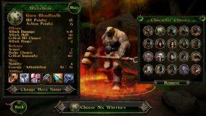 اسکرین-شات-Demons-Rise-Lords-of-Chaos