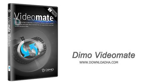 دانلود-Dimo-Videomate