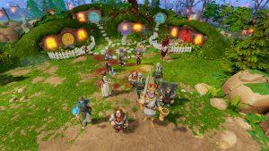 اسکرین-شات-بازی-Dungeons-3-Lord-of-the-Kings