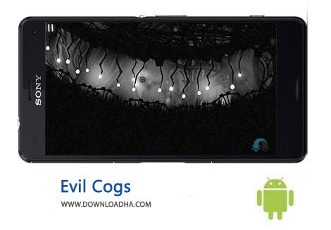 کاور-Evil-Cogs