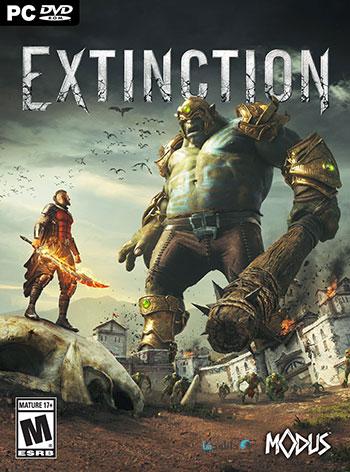 دانلود-بازی-Extinction