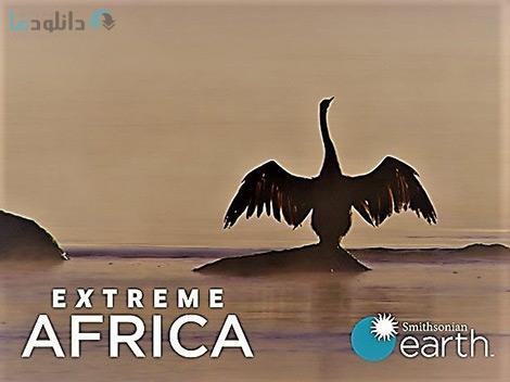 کاور-مستند-Extreme-Africa