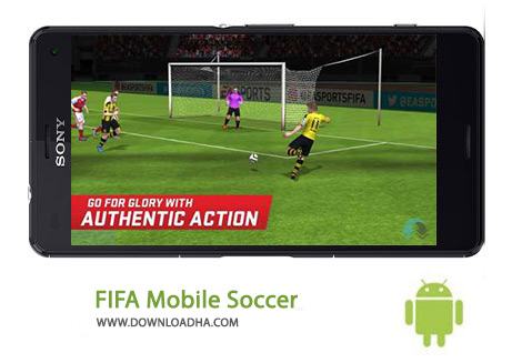 کاور-FIFA-Mobile-Soccer