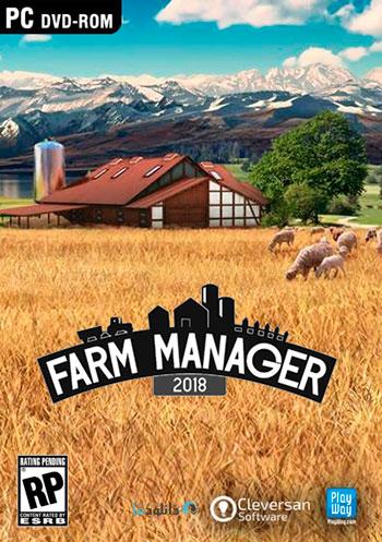 دانلود-بازی-Farm-Manager-2018