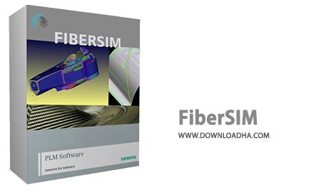کاور-FiberSIM