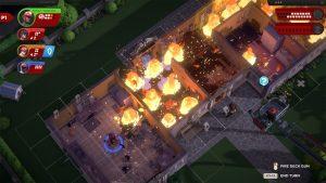 اسکرین-شات-بازی-Flash-Point-Fire-Rescue