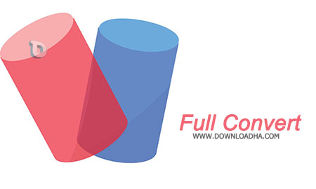 دانلود-Full-Convert