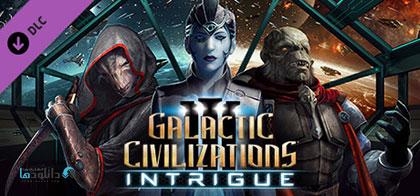 دانلود بازی Galactic Civilizations III Intrigue + Update v3.05 برای کامپیوتر