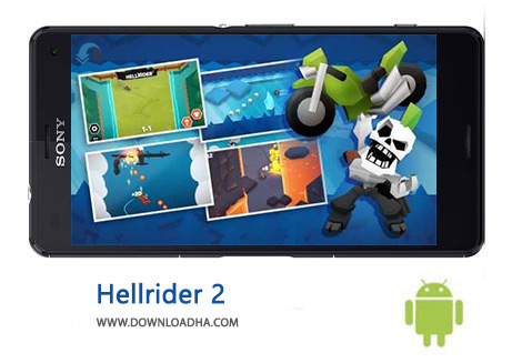 کاور-Hellrider-2