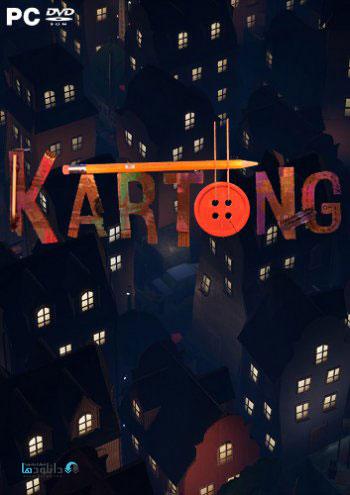 دانلود-بازی-Kartong-Death-by-Cardboard