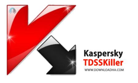 کاور-Kaspersky-TDSSKiller