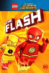 کاور-Lego-DC-Comics-Super-Heroes-The-Flash-2018