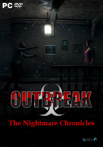 دانلود-بازی-Outbreak-The-Nightmare-Chronicles