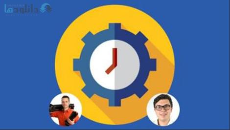 کاور-Productivity-Hacks-for-Entrepreneurs