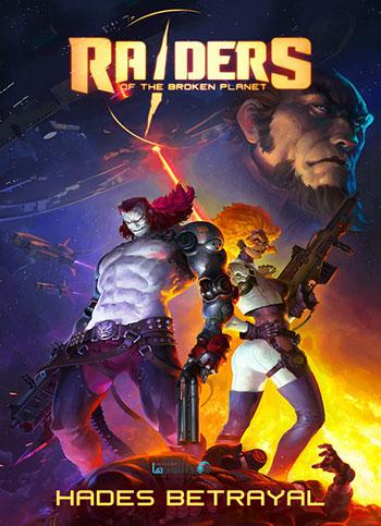دانلود-بازی-Raiders-of-the-Broken-Planet-Hades-Betrayal-Campaign