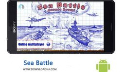 کاور-Sea-Battle