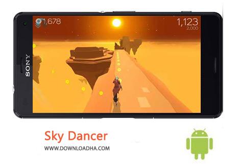 کاور-Sky-Dancer