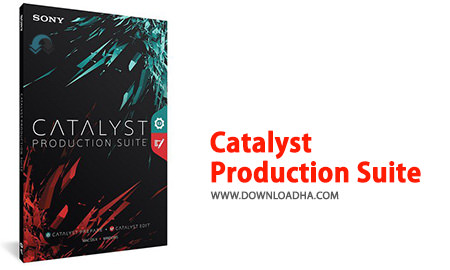 کاور-Sony-Catalyst-Production-Suite-2018