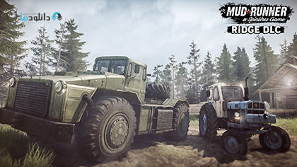 دانلود-بازی-Spintires-The-Ridge-DLC