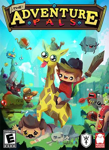 دانلود-بازی-The-Adventure-Pals
