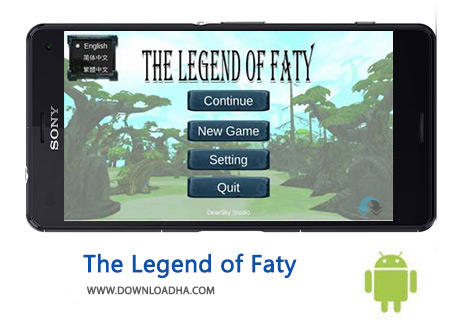 کاور-The-Legend-of-Faty