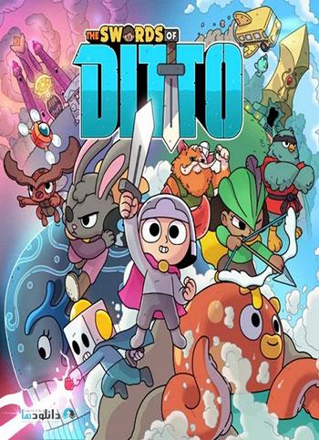 دانلود-بازی-The-Swords-of-Ditto