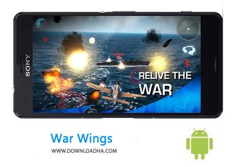 کاور-War-Wings
