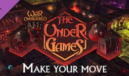 دانلود-بازی-War-for-the-Overworld-The-Under-Games