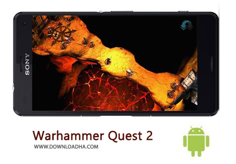 کاور-Warhammer-Quest-2-The-End-Times