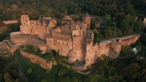 اسکرین-شات-Wild-Castles