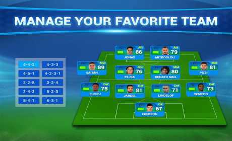 اسکرین-شات-online-soccer-manager