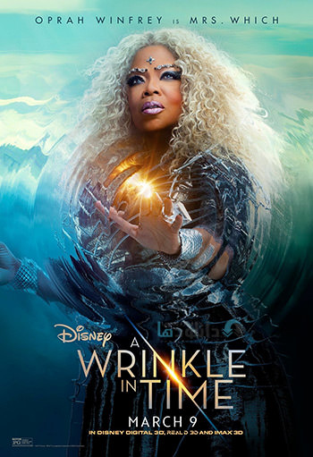 کاور-A-Wrinkle-in-Time-2018