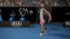 اسکرین-شات-بازی-AO-International-Tennis