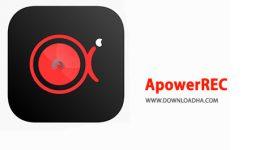 کاور-ApowerREC