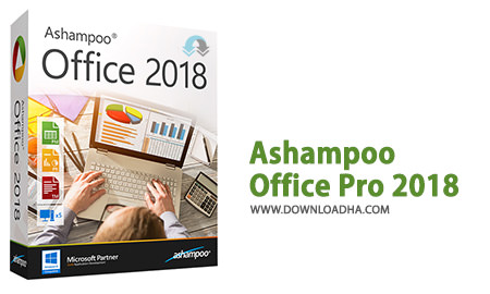 کاور-Ashampoo-Office-Professional