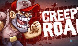 دانلود-بازی-Creepy-Road