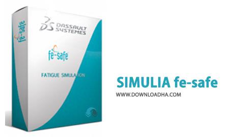 کاور-DS-SIMULIA-fe-safe-2018