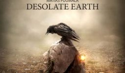 موسیقی-متن-desolate-earth