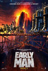 کاور-Early-Man-2018