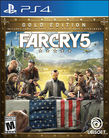 دانلود-بازی-Far-Cry-5-Gold-Edition-ps4