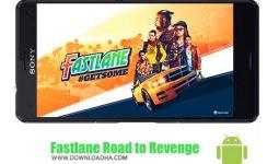 بازی-Fastlane-Road-to-Revenge-اندروید