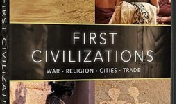 کاور-مستند-First-Civilizations