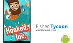 Fisher-Tycoon